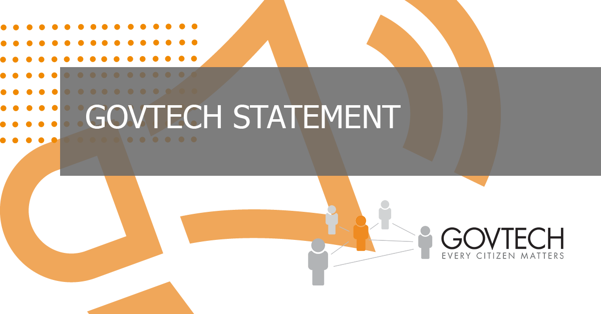 Govtech Solutions Limited statement – Response to the DWP letters addressing 'Use of Robotics solutions'